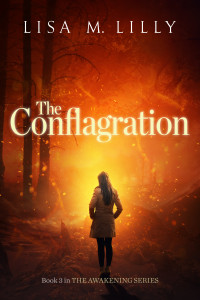 The Conflagration - eBook